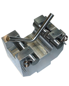 Round Bar V Bend Tools Bending Tools Tooling Products